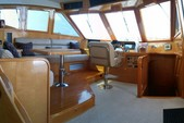 58 ft. McKinna Yachts 57 Pilothouse Cruiser Boat Rental Tonalá Image 10