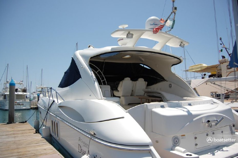 Rent a Cruisers Yachts cruiser in ,  near me