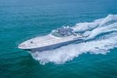 55 ft. Sea Ray Boats 540 Sundancer Motor Yacht Boat Rental Miami Image 2