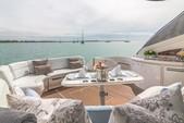 55 ft. Sea Ray Boats 540 Sundancer Motor Yacht Boat Rental Miami Image 13