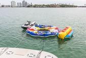 55 ft. Sea Ray Boats 540 Sundancer Motor Yacht Boat Rental Miami Image 16