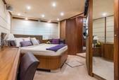 75 ft. Other Sunseeker Manhattan Motor Yacht Boat Rental Miami Image 3