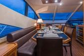 75 ft. Other Sunseeker Manhattan Motor Yacht Boat Rental Miami Image 6