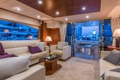 75 ft. Other Sunseeker Manhattan Motor Yacht Boat Rental Miami Image 8