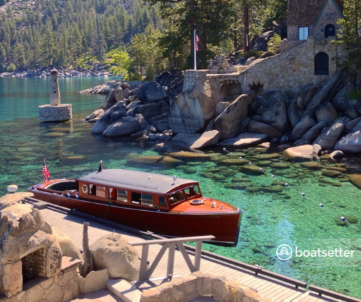 Rent a Grand-craft  in Tahoe Vista, CA near me