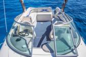 30 ft. Rinker Captiva Cuddy 282 Motor Yacht Boat Rental Ibiza Image 4
