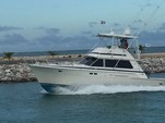 42 ft. Bertram 42 Sportfish Offshore Sport Fishing Boat Rental Punta Cana Image 2