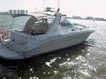41 ft. Sea Ray 410 Sundancer Motor Yacht Boat Rental Cancun Image 4