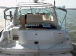 41 ft. Sea Ray 410 Sundancer Motor Yacht Boat Rental Cancun Image 5