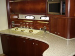 44 ft. Searay SUNDANCER Motor Yacht Boat Rental Cancún Image 9