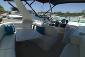 55 ft. Carver Voyager Motor Yacht Boat Rental Cancún Image 5