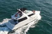 55 ft. Carver Voyager Motor Yacht Boat Rental Cancún Image 2