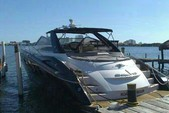 55 ft. Sunseeker 55 Camargue Motor Yacht Boat Rental Cancún Image 5
