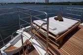 75 ft. Catamaran Cruisers Aqua Cruiser Catamaran Boat Rental Cancún Image 8