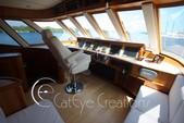 75 ft. Catamaran Cruisers Aqua Cruiser Catamaran Boat Rental Cancún Image 12