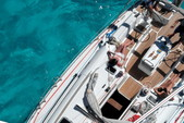 45 ft. Jeanneau Sun Odyssey 45ds Sloop Boat Rental Cancun Image 6