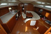 45 ft. Jeanneau Sun Odyssey 45ds Sloop Boat Rental Cancun Image 7