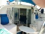 48 ft. Catamaran Cruisers Aqua Cruiser Catamaran Boat Rental Cancún Image 4