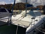 48 ft. Catamaran Cruisers Aqua Cruiser Catamaran Boat Rental Cancún Image 6