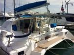 48 ft. Catamaran Cruisers Aqua Cruiser Catamaran Boat Rental Cancún Image 7
