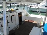 46 ft. Catamaran Cruisers Aqua Cruiser Catamaran Boat Rental Cancún Image 4