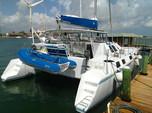 46 ft. Catamaran Cruisers Aqua Cruiser Catamaran Boat Rental Cancún Image 5