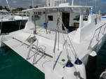51 ft. Catamaran Cruisers Aqua Cruiser Catamaran Boat Rental Cancún Image 1