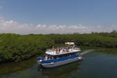 55 ft. Catamaran Cruisers Vagabond Catamaran Boat Rental Cancún Image 1