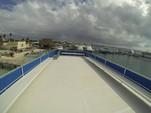 55 ft. Catamaran Cruisers Vagabond Catamaran Boat Rental Cancún Image 5