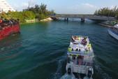 55 ft. Catamaran Cruisers Vagabond Catamaran Boat Rental Cancún Image 7