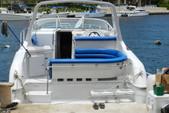34 ft. Chris Craft Motor Yacht Cruiser Boat Rental Playa del Carmen Image 1