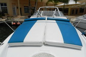 34 ft. Chris Craft Motor Yacht Cruiser Boat Rental Playa del Carmen Image 2