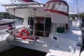 38 ft. Fountaine Pajot Antigua 37 Catamaran Boat Rental Playa del Carmen Image 1