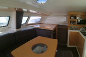 38 ft. Fountaine Pajot Antigua 37 Catamaran Boat Rental Cancun Image 8