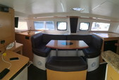 38 ft. Fountaine Pajot Antigua 37 Catamaran Boat Rental Cancun Image 3