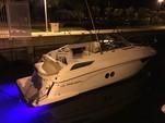 28 ft. Regal 28 Express Cabin Cruiser Cruiser Boat Rental Fort Lauderdale Image 7