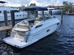 28 ft. Regal 28 Express Cabin Cruiser Cruiser Boat Rental Fort Lauderdale Image 8