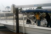 25 ft. Sea Ray 240 Sundeck Center Console Boat Rental Tampa Image 5