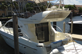 39 ft. Azimut 39 Motor Yacht Boat Rental Miami Image 1