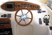 39 ft. Azimut 39 Motor Yacht Boat Rental Miami Image 5