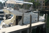 39 ft. Azimut 39 Motor Yacht Boat Rental Miami Image 16