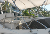39 ft. Azimut 39 Motor Yacht Boat Rental Miami Image 18