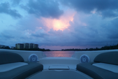 27 ft. Sea Ray 270 Sundeck Deck Boat Boat Rental West Palm Beach  Image 3