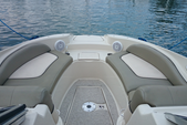 27 ft. Sea Ray 270 Sundeck Deck Boat Boat Rental West Palm Beach  Image 9