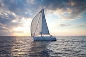 36 ft. Bavaria Cruiser 36 Sloop Boat Rental Lisboa Image 6