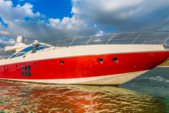 86 ft. Azimut Motoryacht Motor Yacht Boat Rental Miami Image 1