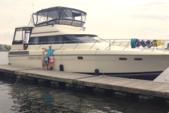 50 ft. Silverton Motor Yacht Motor Yacht Boat Rental Rest of Northeast Image 2