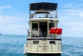 58 ft. Hatteras 58 Motoryacht Motor Yacht Boat Rental Puerto Vallarta Image 2