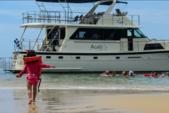 58 ft. Hatteras 58 Motoryacht Motor Yacht Boat Rental Puerto Vallarta Image 7