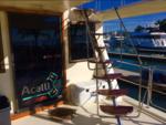 58 ft. Hatteras 58 Motoryacht Motor Yacht Boat Rental Puerto Vallarta Image 9